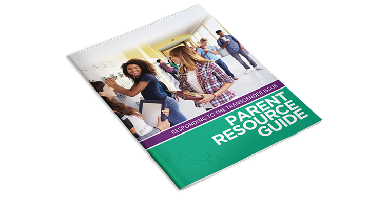 New Parent Resource Guide!